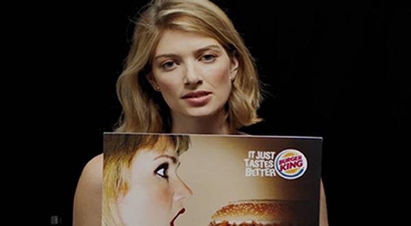 Campanha Mulher
