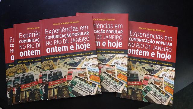 Núcleo Piratininga de Comunicação propõe olhar sobre comunicação popular no Rio / Divulgação