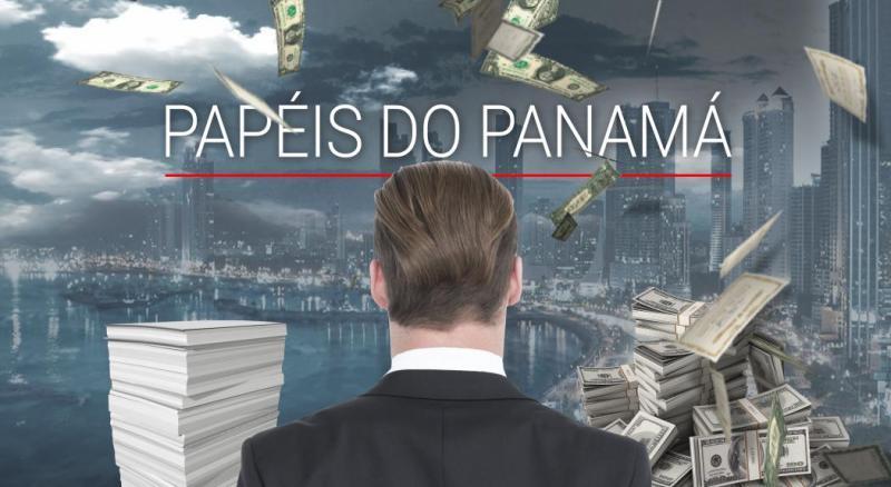 Papéis do Panamá