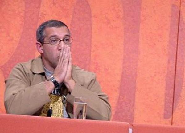 O ex-diretor da EBC Ricardo Soares – Foto: Reprodução