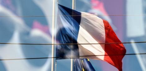Algumas empresas francesas decidiram não divulgar nem o nome dos autores