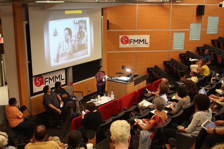 Fórum Mundial de Mídia Livre: luta internacional pela liberdade de expressão (Bia Barbosa / Intervozes)
