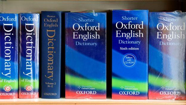 """Casper Grathwohl, da Oxford Dictionaries, disse que a """"pós-verdade"""" poderia se tornar """"uma das palavras que definem nosso tempo"""""""