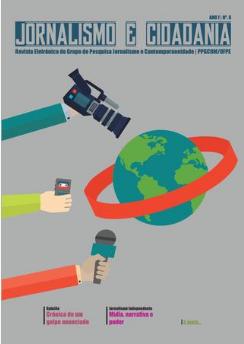 jornalISM e cidadania
