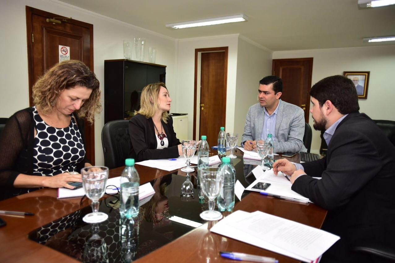 A criação do Fórum Permanente das Secretarias de Comunicação dos Estados da Amazônia Legal foi formalizada nesta terça-feira (21)